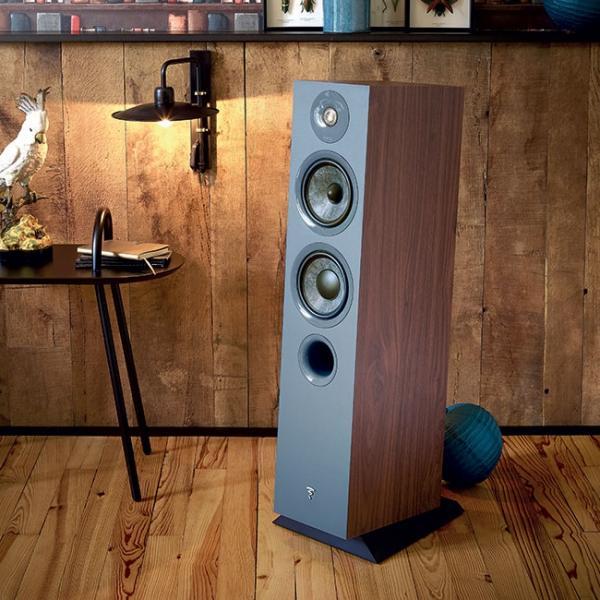 A Focal bemutatja a Chora szériát, mely új szabványt testesít meg a megfizethető hangsugárzó dizájnban és minőségben!