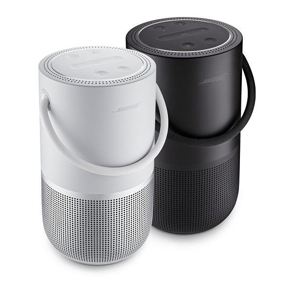 Új Bose Portable Home Speakers horozható otthoni hangsugárzó