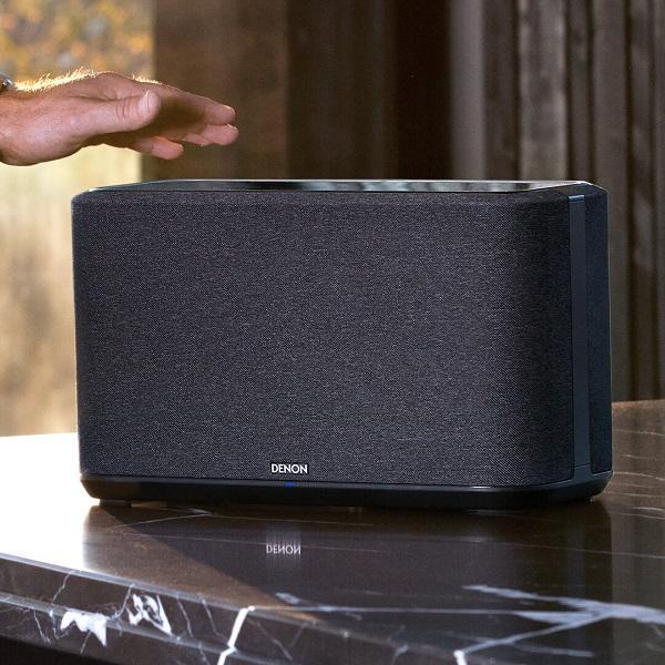 Denon Home: Prémium vezeték nélküli hangszórók a 110 éves hifi örökség alapján