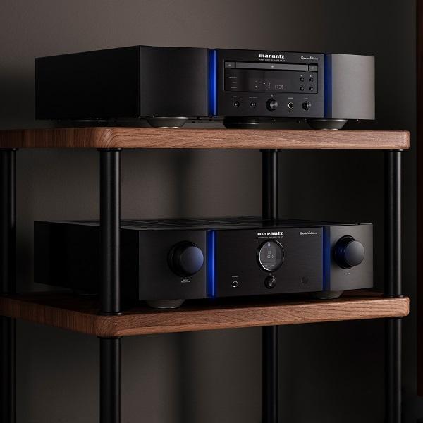 A Marantz bemutatja a 12 Special Edition széria modelljeit a tökéletes audio minőség elérése érdekében