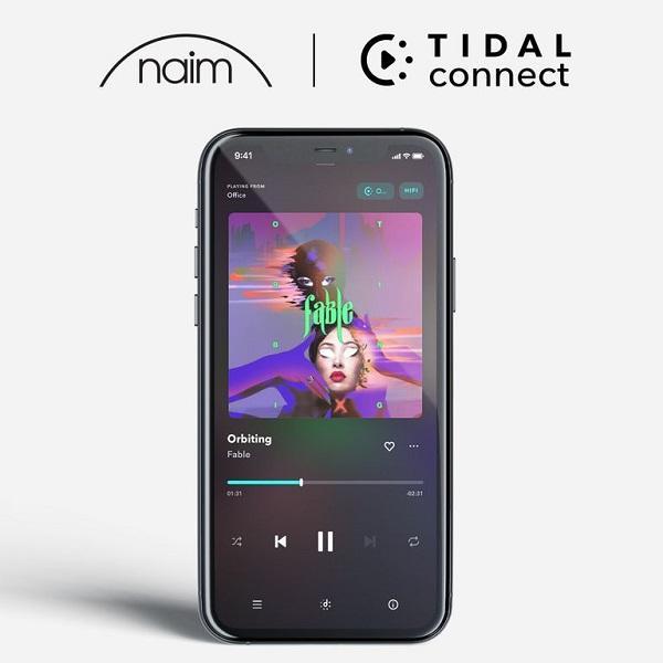 A NAIM bemutatja az új music-streaming opciót, a TIDAL Connect-et!