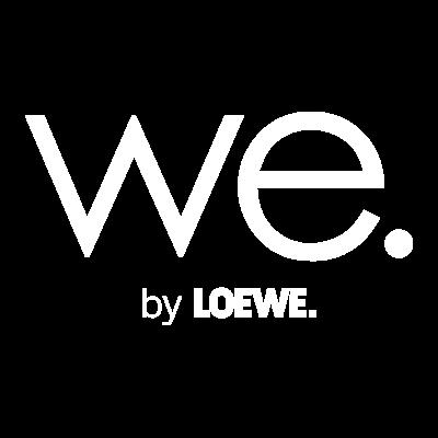 We. by Loewe.