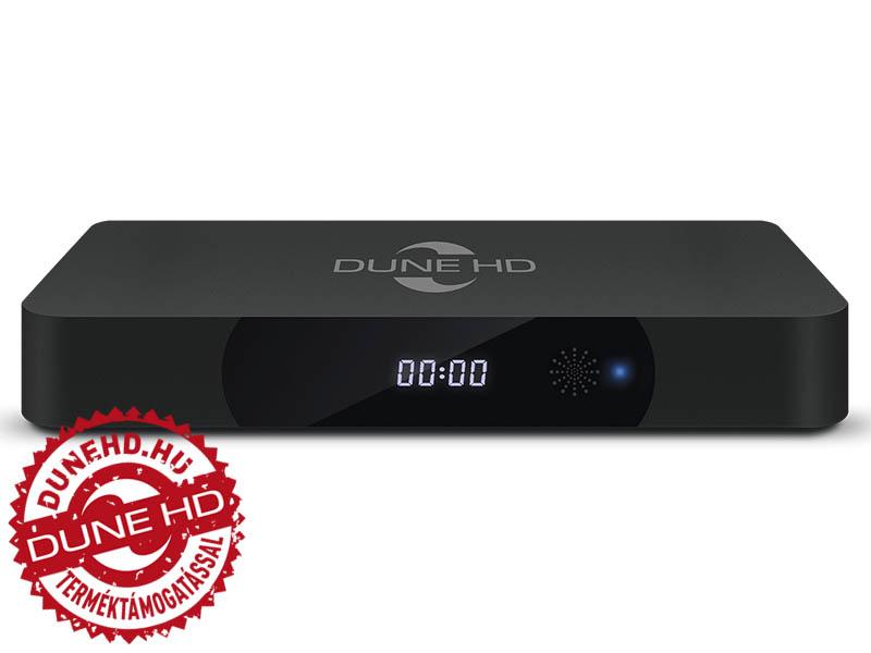 4526e54628 Dune HD Pro 4K multimédia lejátszó - Audio Mekka HiFi Házimozi Stúdió
