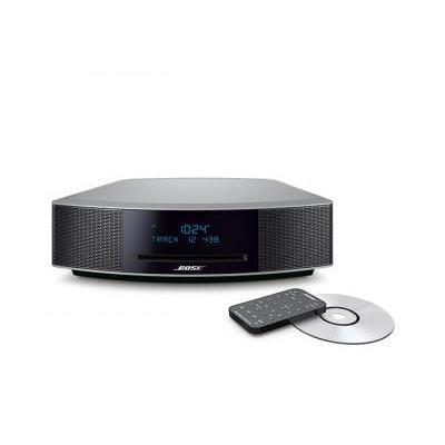 Bose Wave® hangrendszer IV ezüst