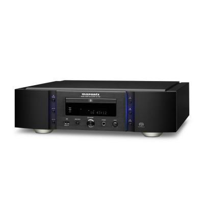 Marantz SA-11S3 hálózati CD/SACD lejátszó fekete