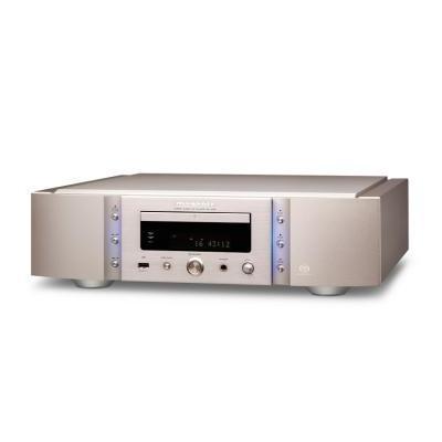 Marantz SA-11S3 hálózati CD/SACD lejátszó gold