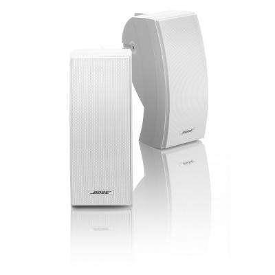 Bose 251 kültéri, időjárásálló hangsugárzó fehér