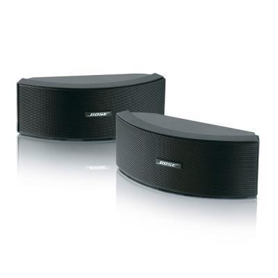 Bose 151 kültéri, időjárásálló hangsugárzó fekete