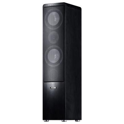 Canton Ergo 670 DC álló hangsugárzó fekete