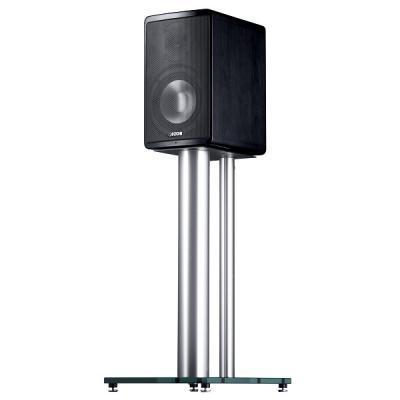 Canton Ergo 620 DC polc hangsugárzó fekete