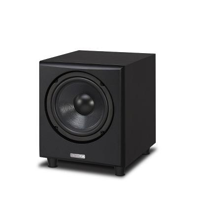 Mission MS-200 subwoofer fekete