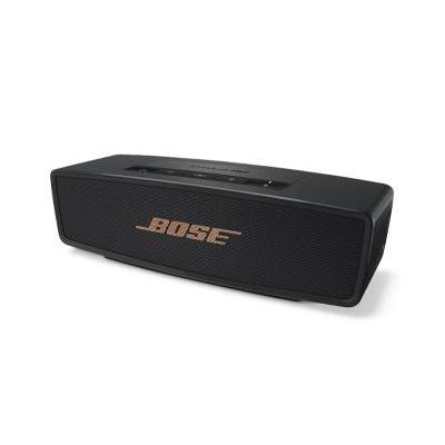 Bose SoundLink Mini II Bluetooth hangszóró fekete/réz