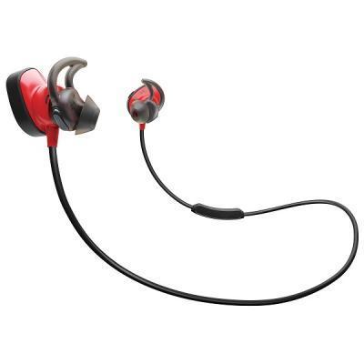 Bose SoundSport Wireless Pulse vezetéknélküli fülhallgató vörös