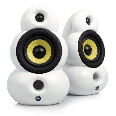 SMALLPOD Lifestyle hangsugárzó fehér