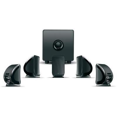 Focal SIB 5.1 (CUB3) High End hangsugárzó rendszer fekete