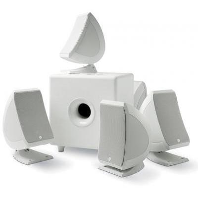 Focal SIB 5.1 (CUB3) High End hangsugárzó rendszer fehér