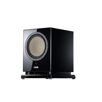 Canton Reference SUB 50K High-End subwoofer fekete
