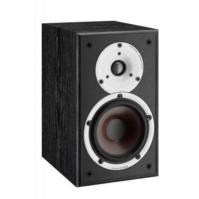 Dali Spektor 2 polc hangsugárzó fekete