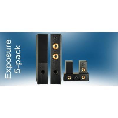 Eltax Exposure 5.0 házimozi hangsugárzó szett