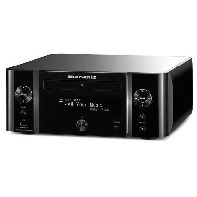 Marantz MCR611 Melody CD-Receiver fekete