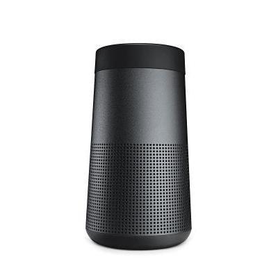 Bose SoundLink Revolve Bluetooth hangszóró fekete