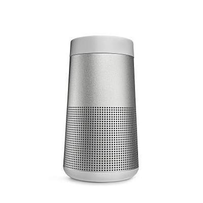 Bose SoundLink Revolve Bluetooth hangszóró ezüst