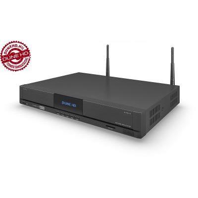 Dune HD Duo 4K multimédia lejátszó