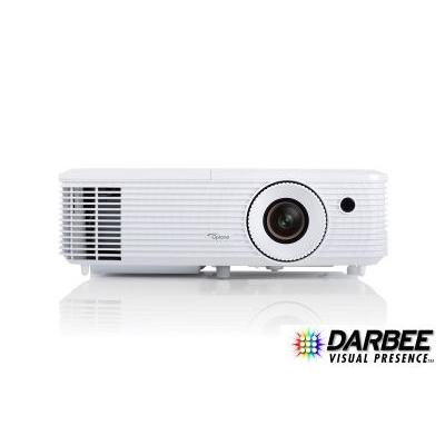 Optoma HD29Darbee FullHD házimozi projektor