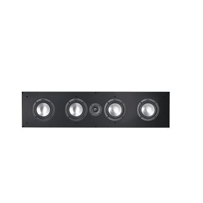 Canton Atelier 1150 falba / falra szerelhető hangsugárzó fekete