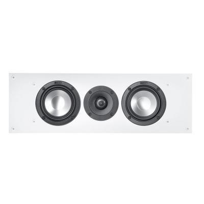 Canton Atelier 550 falba / falra szerelhető center hangsugárzó fehér