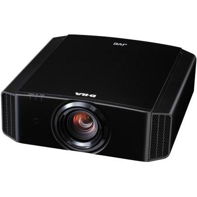 JVC DLA-X5500B 4k D-ILA projektor fekete
