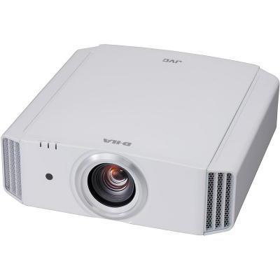 JVC DLA-X5500W 4k D-ILA projektor fehér