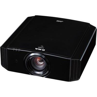 JVC DLA-X7500B 4k D-ILA projektor fekete