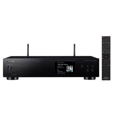 Pioneer N-30AE-b hálózati audio lejátszó fekete
