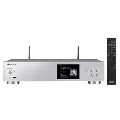 Pioneer N-30AE-S hálózati audio lejátszó ezüst