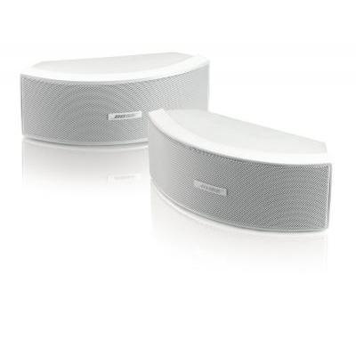 Bose 151 kültéri, időjárásálló hangsugárzó fehér