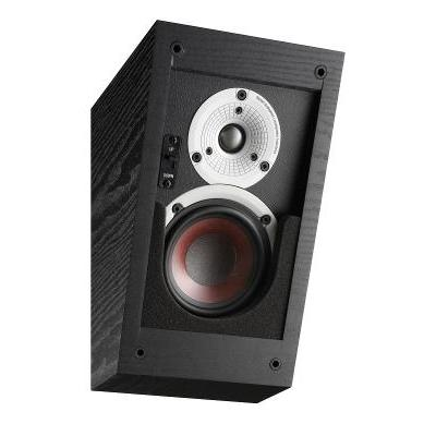Dali Alteco C-1 Dolby Atmos hangsugárzó fekete
