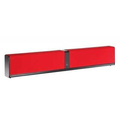 Dali Kubik One Soundbar rendszer piros