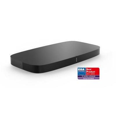 Sonos PLAYBASE Soundbar rendszer fekete