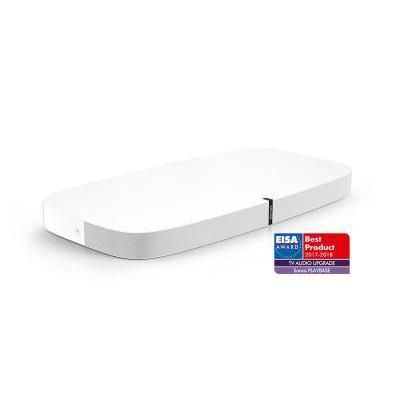 Sonos PLAYBASE Soundbar rendszer fehér