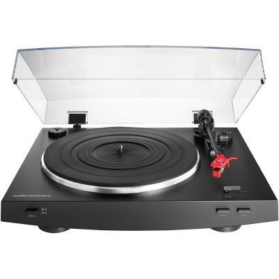 Audio-Technica AT-LP3 lemezjátszó fekete