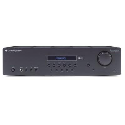 Cambridge Audio Topaz SR20 sztereó rádióerősítő és DAC
