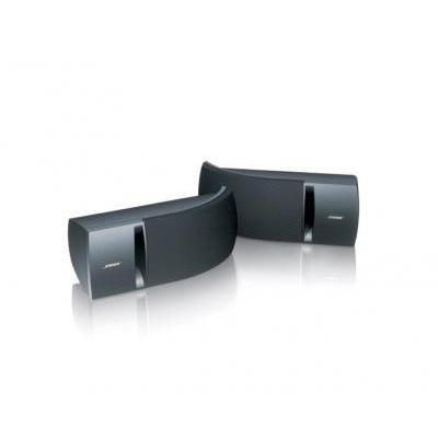 Bose 161 sztereó hangsugárzó fekete