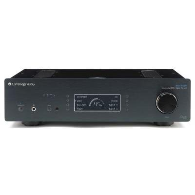 Cambridge Audio Azur 851D High-End DAC fekete
