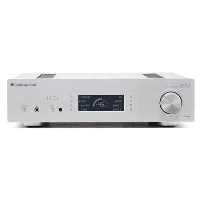 Cambridge Audio Azur 851D High-End DAC ezüst