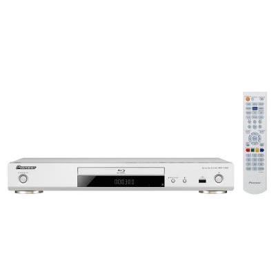 Pioneer BDP-X300-W Blu-ray lejátszó fehér
