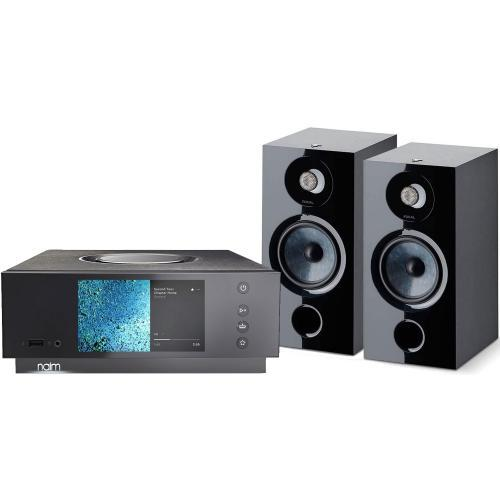 Naim Uniti Atom HDMI All-in-One Player