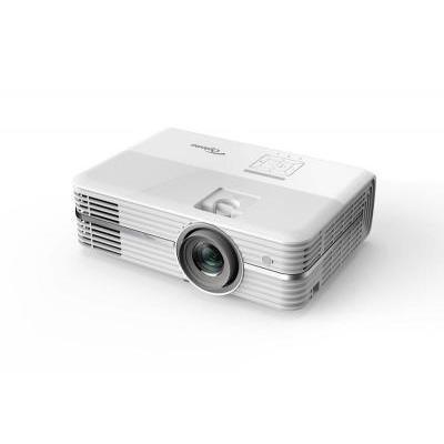 Optoma UHD40 4k UHD DLP projektor