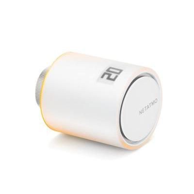 Netatmo VALVES Thermostatic Valve