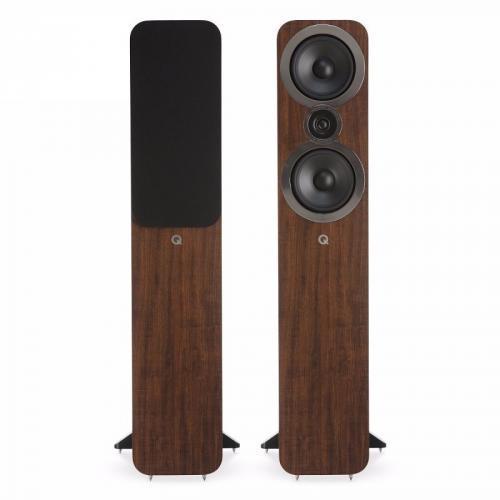 Q Acoustics QA 3050i álló hangsugárzó dió